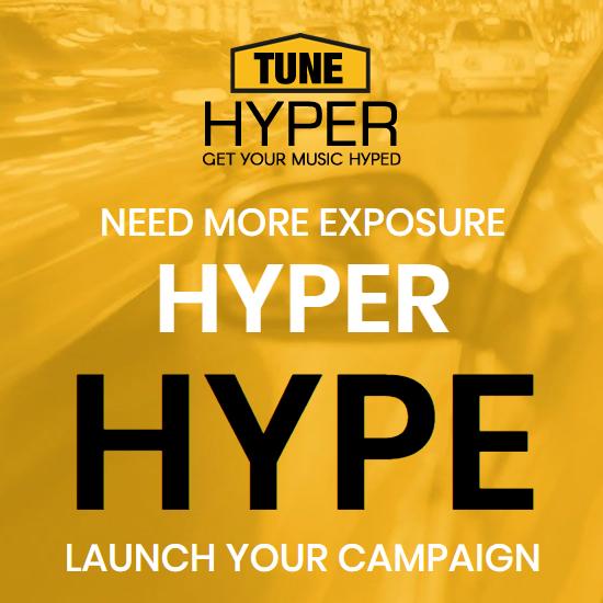 Hyper Hype Promo - tunehyper.com