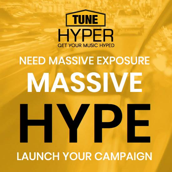 Massive Hype Promo - tunehyper.com