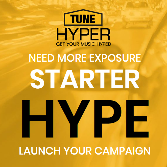 Starter Hype Promo - tunehyper.com