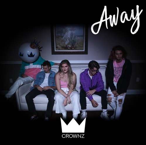 crownz away