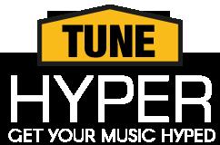 tunhyper logo retina